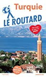 Guide du Routard Turquie 2019/20