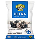 Dr. Elsey's Ultra Premium Clumping Cat Litter, 40 Lb / 18.14 Kg (Pack May Vary)