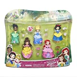 Disney Princesses - B5347eu40 - Mini-Princesses - Pack Collector