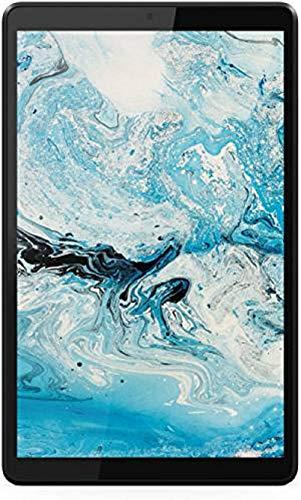 Lenovo Tab M8 20,3 cm (8 Zoll, 1280x800, HD, IPS Touch) Tablet-PC (Quad-Core, 2 GB RAM, 32 GB eMCP, Wi-Fi, Android 9) grau