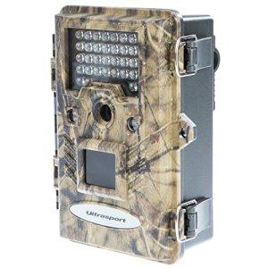Ultrasport Secure Guard Ready vigilancia/cámara de Naturaleza (Trampa fotográfica), Unisex Adulto 1