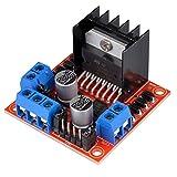 51PCjqHkHVL. SL160 - Controlando Motores DC con Arduino y el módulo L298N
