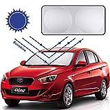 Car Windshield Sun Shade, Sun Visor Protector Car Shade, Car Window Universal Car Sunshade