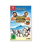 Bud Spencer & Terence Hill Sla - Nintendo Switch [Edizione: Germania]