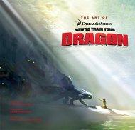 El arte de cómo entrenar a tu dragón