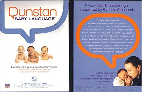 Baby Language DVD
