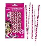 Cannucce di Barbie