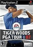 Tiger Woods PGA Tour 07 - PlayStation 2