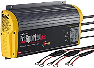 Promariner 43021 Battery Charger Prosport 20 Amp – 3 Bank