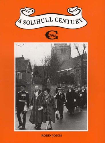 Solihull Century (Midlands Interest)
