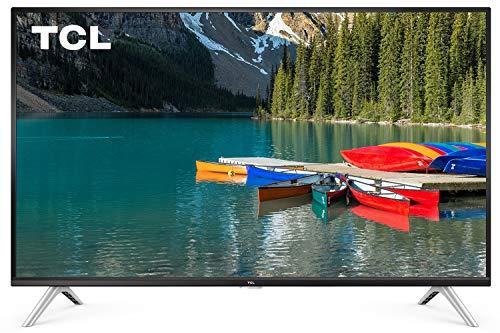 TV LED 80 cm TCL 32DD420 - Téléviseur LCD 32 pouces - Tuner TNT/Câble/Satellite