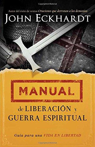 Manual de Liberacion y Guerra Espiritual