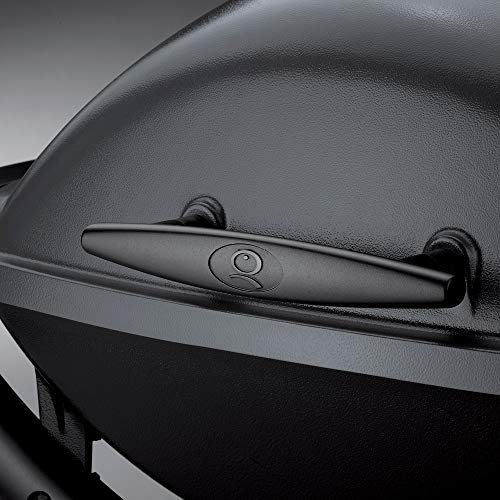 Product Image 11: Weber 55020001 Q 2400 Electric Grill , grey