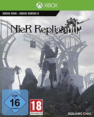 NieR Replicant ver.1.22474487139... (Xbox One/Xbox Series X)