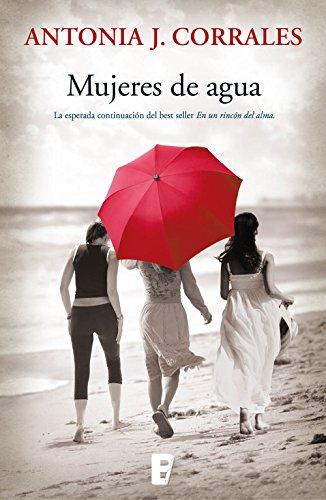 Mujeres de agua