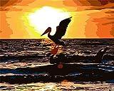 ZTCLXJ 1500 Pièces Adulte Puzzles pour Adultes Enfants 1500 Pièces Puzzle pour Enfant en Bois Oiseau Haute Définition Jeu De Famille pour Les Loisirs Et Le Divertissement (87 × 57 Cm)