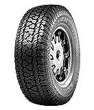 Kumho Road Venture AT51 All-Terrain Tire - LT245/75R16 10-ply (2177683)