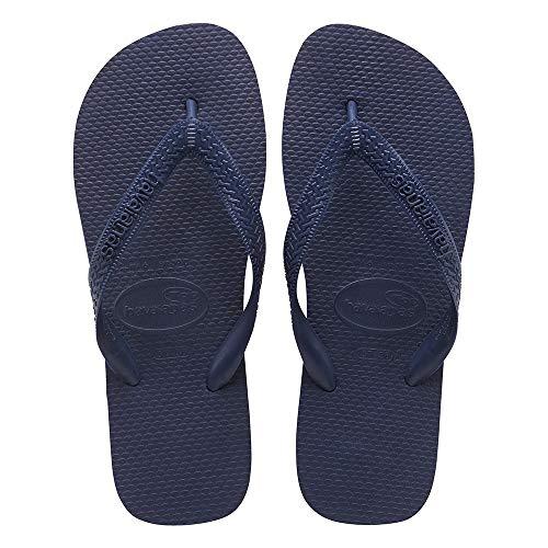 Havaianas Top, Chanclas Unisex Adulto, Azul (Navy Blue), 41/42 EU