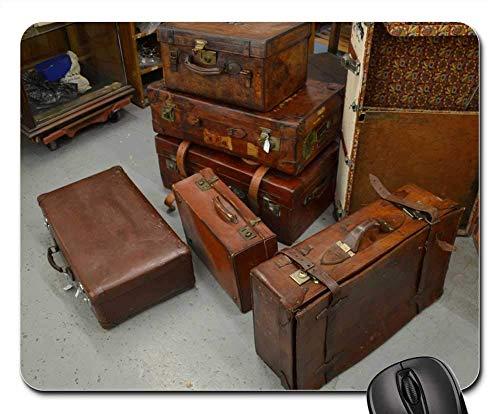 N\A Tapis de Souris - Valise Bagages Bagages Voyage Voyage Voyage Sac