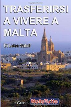 Trasferirsi a Vivere a Malta