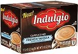 Indulgio French Vanilla...image