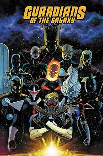 Guardians of the Galaxy by Donny Cates Vol. 1: The Final Gauntlet