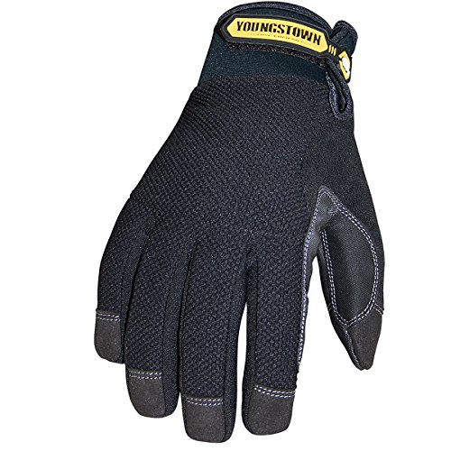 Youngstown Glove 03-3450-80-L Waterproof Winter...