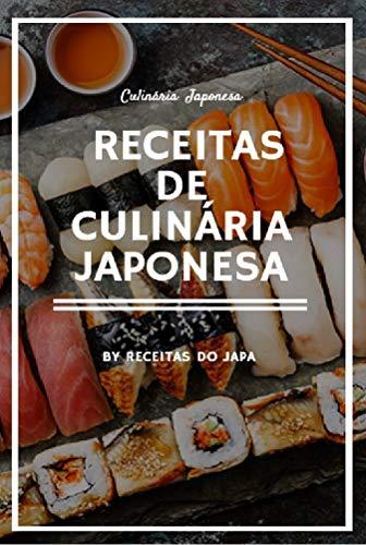 Receitas culinária japonesa