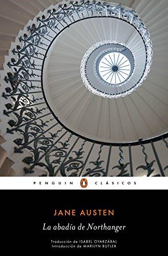 La abadía de Northanger (Los mejores clásicos) de [Jane Austen]