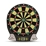 Carromco Electronic Dart Board Score 2nd Generation 92016 Mixte Adulte,...