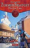 Chasse sur la lune rouge Le Masque Science Fiction N°57