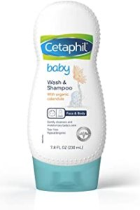 Best Organic Baby Bath Products of December 2020
