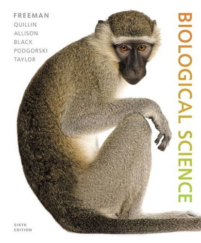 Biological Science (6th Edition)