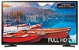 Samsung 108 cm (43 Inches) Full HD LED TV UA43N5010ARXXL (Black) (2019 model)