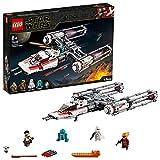 LEGO Caza Estelar ala-Y de la Resistencia