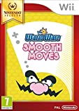 With about 200 lightning-quick microgames and controls that range from scribbling to flailing, WarioWare: Smooth Moves takes interactive gaming to a whole new level. All players need is a Wii Remote and their best moves to be the champ With games tha...