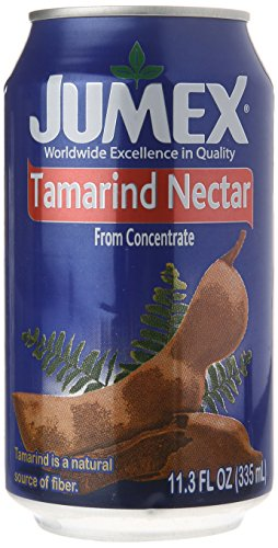 Jumex Tamarind Nectar, 11.30 Ounce (Pack of 24)