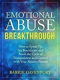 Emotional Abuse Breakthrough:...image