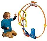 Hot Wheels - Bgj55 - Circuit - Super Looper