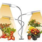 Lampe de Plante, Aiyivve Lampe de Croissance pour Plantes 90W 180LED Lampe...