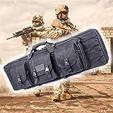 VULID Funda Rifle, Mochila Táctica De Caza para Rifle De Rifle con Easy To Carry para El Almacenamiento De Rifles Individuales (Size : 36inch)