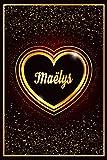 Maëlys: Idee Cadeau Femme St Valentin Original, Personnalisé, et Unique Pour Maëlys
