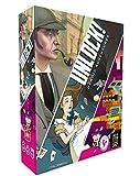 """Unlock Heroic Adventures ist ein kooperatives Kartenspiel, inspiriert von Fluchträumen. Mit Unlock erleben Sie den Nervenkitzel der Fluchträume, ohne einen Fuß nach draußen zu setzen Enthält drei faszinierende Abenteuer: """"Game Over"""", """"Sherlock Holmes..."""
