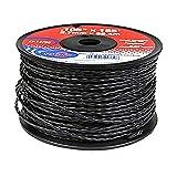 Rotary 14730 Black Vortex Trimmer Line .105' x 185'
