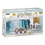 Harry Potter Funko Pop! Calendario Dell'Avvento