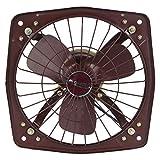 URBAN KING® alastar Heavy Duty Metal Fresh Air Exaust Fan for Kitchen/Bathroom (Copper Winding) (9INCH/225MM)