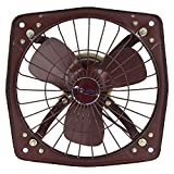 URBAN KING® alastar Heavy Duty Metal Fresh Air Exaust Fan for Kitchen/Bathroom (Copper Winding) (12INCH/300MM)