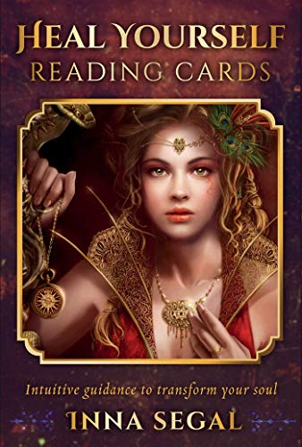Heal Yourself Reading Cards: Intuitive Guidance to Transform...
