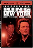 King of New York (Special Edition)