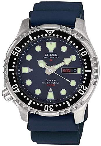 Citizen Herrenuhr Promaster Sea NY0040-17LE